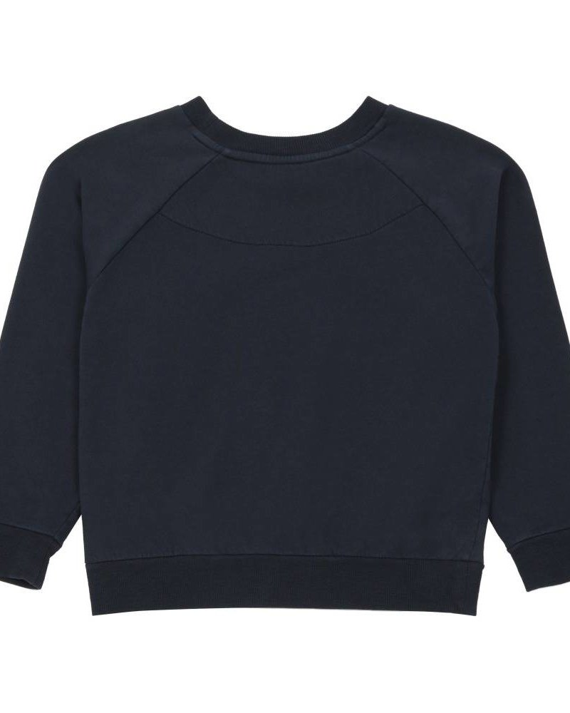 Sunchild Sweater SUNSAND ZAN black