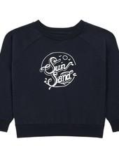 Sunchild Sweater SUNSAND ZAN black