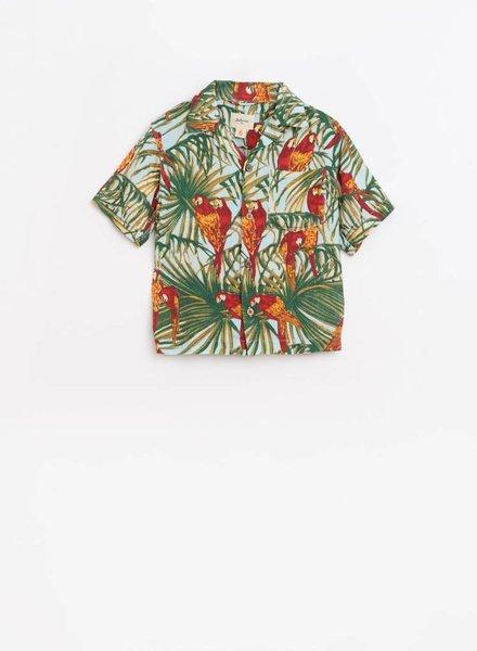 Bellerose Shirt ARNO
