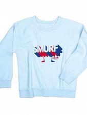 Sunchild Sweater smurf