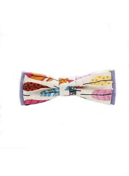 Bowking Bowking strik tie Winnetou model Prince
