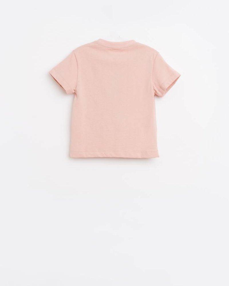 Bellerose Bellerose T-shirt FASKIA MISTY T1288Q