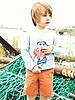 Morley Morley short JULIEN OLDMAN STARFISH 62034111