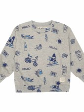 Soft Gallery Sweater starsurfer