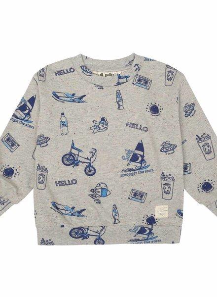 Soft Gallery Sweater starsurfer