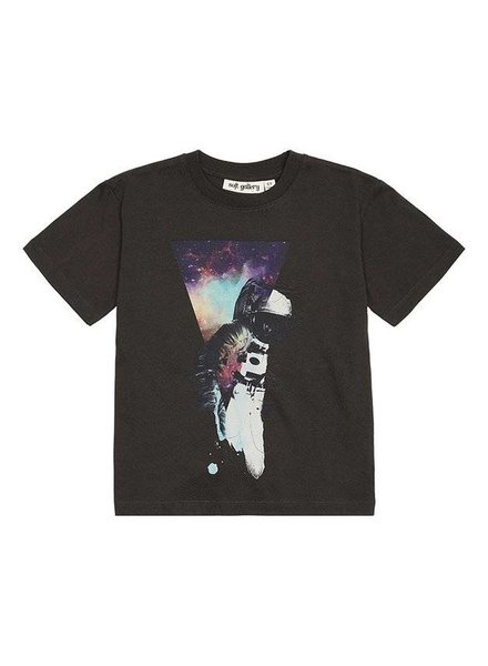 Soft Gallery T-shirt spaceman