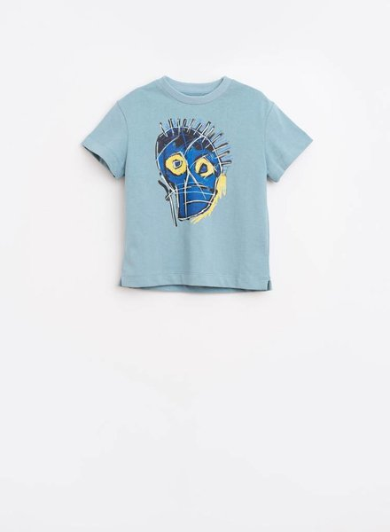 Bellerose T-shirt faskia arona