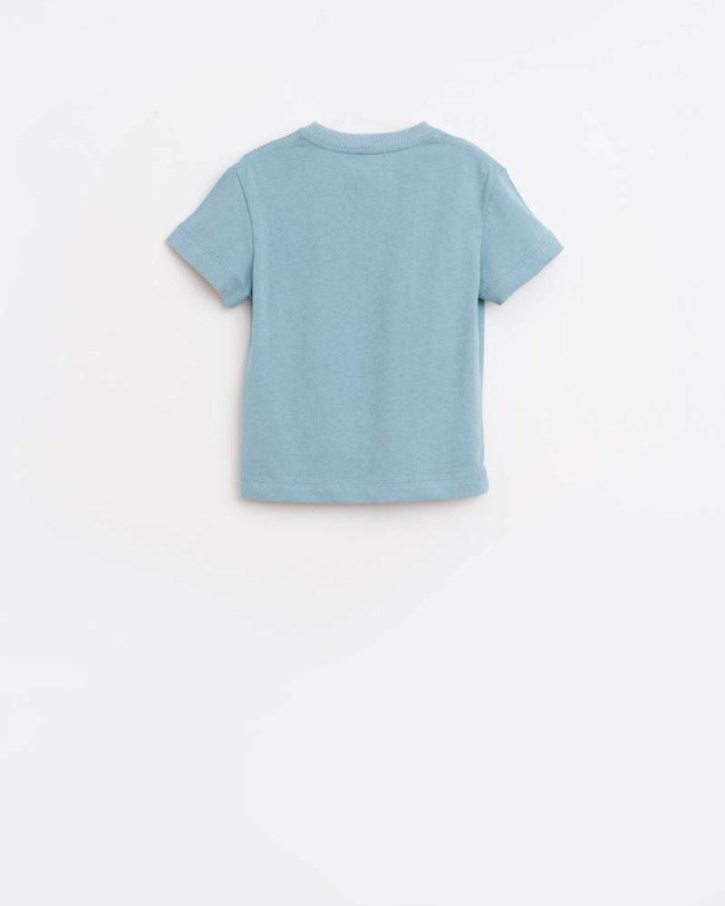 Bellerose Bellerose T-shirt FASKIA ARONA T1288S