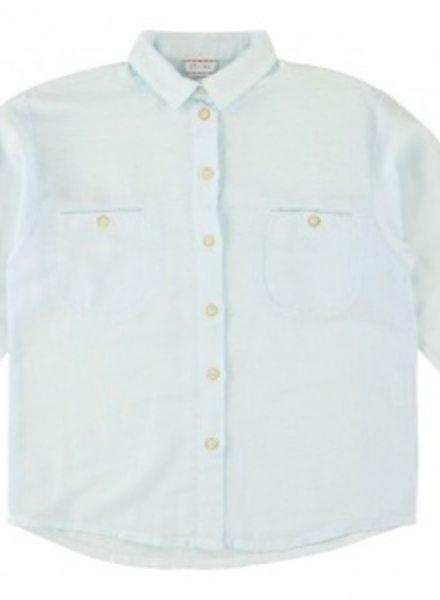Morley Shirt elroy lopes iceberg