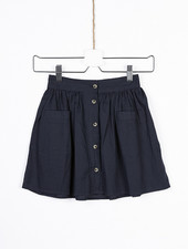 BY-BAR luna cotton skirt