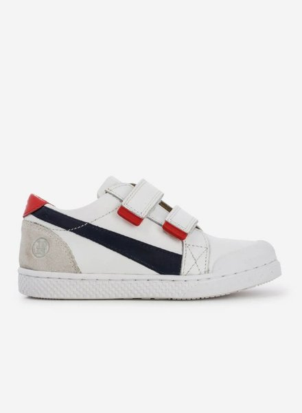 10IS Sneakers ten win clay nappy red navy