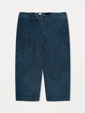Repose AMS Cord pants mid stone blue