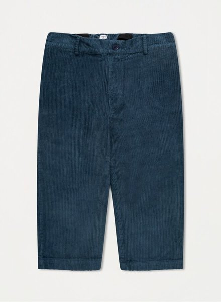 Repose AMS Cord pants mid stone blue