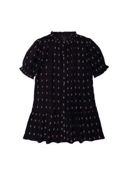 The New Society Juliette Dress Print 001