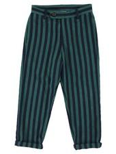 Simple Kids Pants Draco Elliot Green