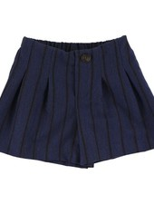 Simple Kids Shorts Phoenix Praco Blue