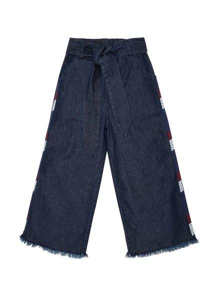 The New Society Pantalon jeans Julia