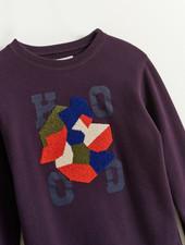 Bellerose Sweater vixx purple