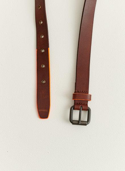 Bellerose Brown belt