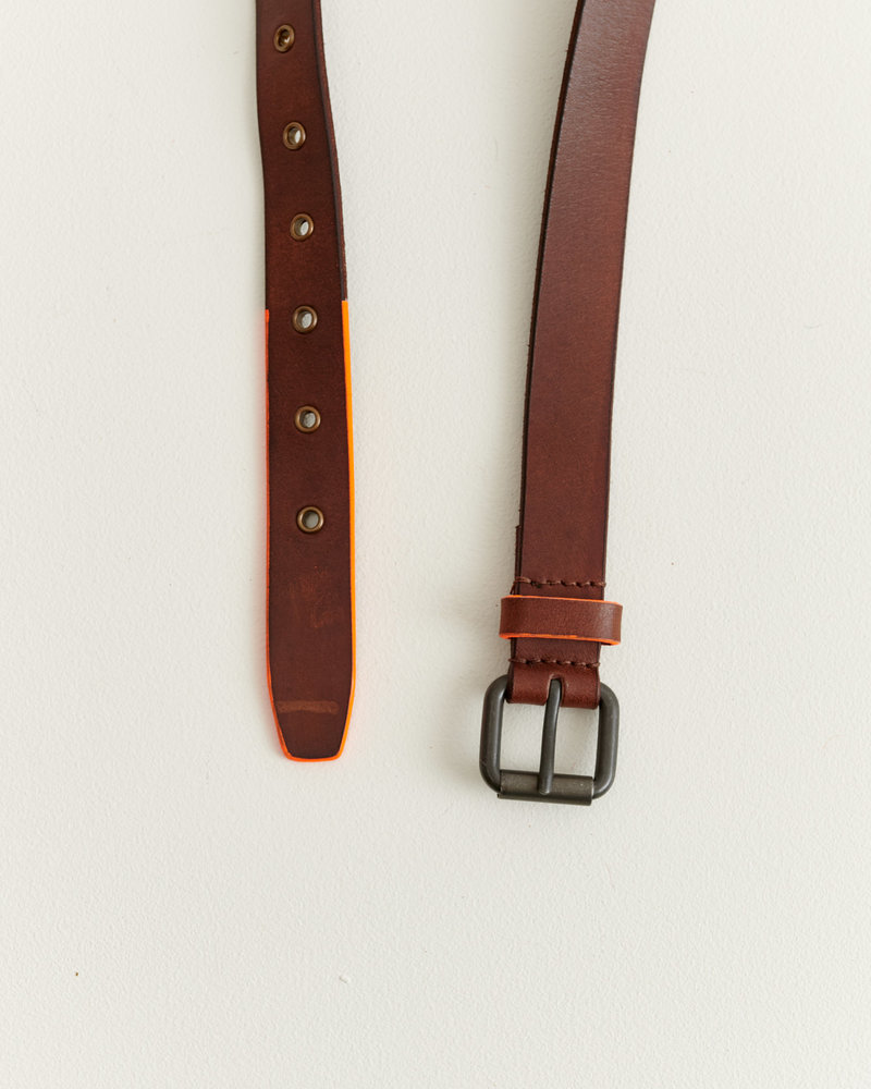 Bellerose riem CARLTON92 BROWN M0822