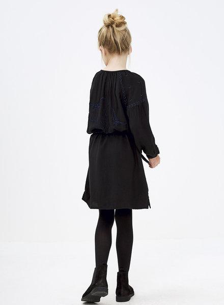 BY-BAR Dress anna jet black