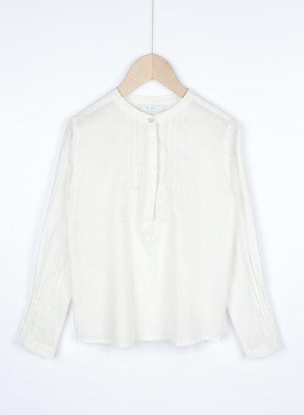 BY-BAR Chemise blanc