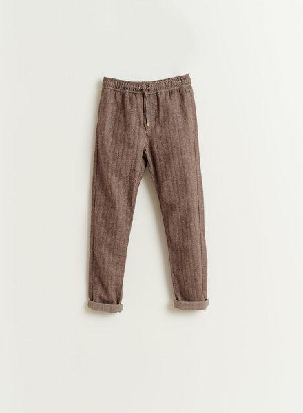 Bellerose pants brown display
