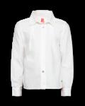 AO76 Klassiek wit hemd josie