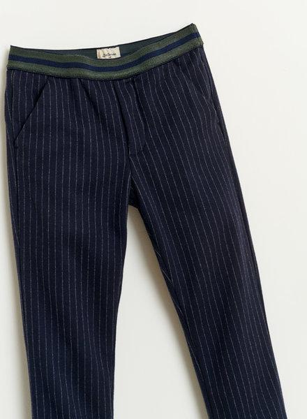 Bellerose Pants stripes