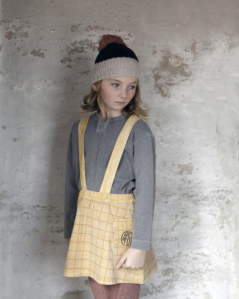 Bonmot skirt squared