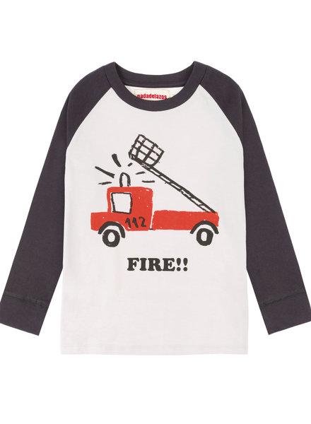 Nadadelazos Longsleeves fire brigade