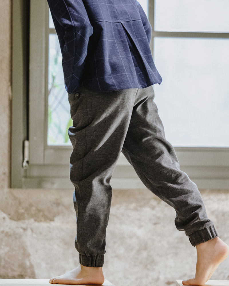 Annice Jogging Trousers grey