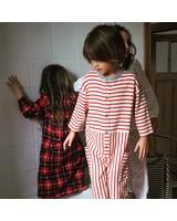 Dorélit jumpsuit pyjama titan