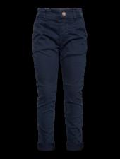 AO76 AO76 broek barry chino pants dark navy