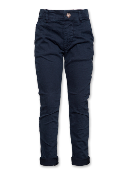 AO76 AO76 broek barry chino pants dark navy