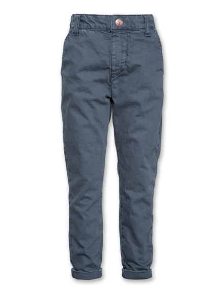 AO76 AO7 bill relaxed pants captain blue