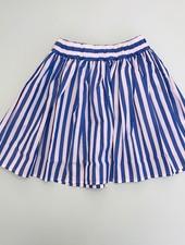 Maan Skirt stripes hazel