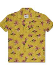 Repose AMS Boxy shirt liberty daisy