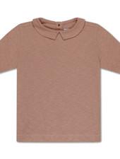 Repose AMS T shirt collar powder creme