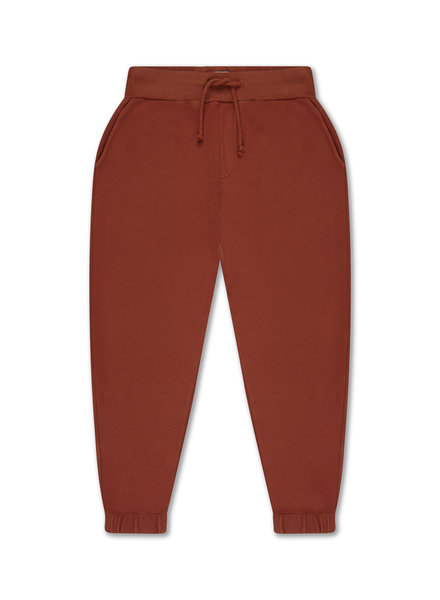 Repose AMS Joggingpants crab red