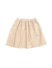 Longlivethequeen Longlivethequeen rok skirt 11012 col. 456 blockprint