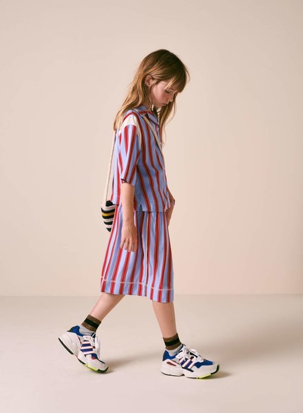 Bellerose rok  Almost Stripe A S0810