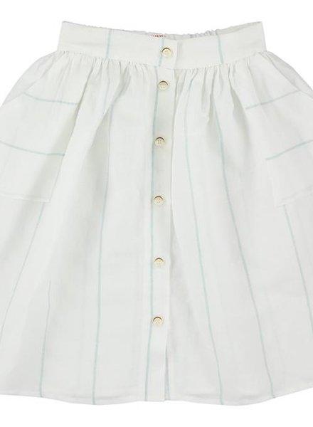 Morley Skirt lea haiti green
