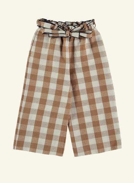 The New Society Loose pants Mia camel