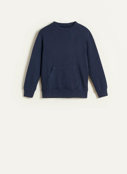 Bellerose sweater Fax Blue Night T1319B