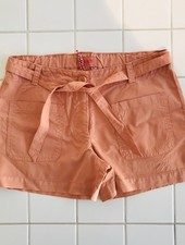 Maan Shorts sage spice