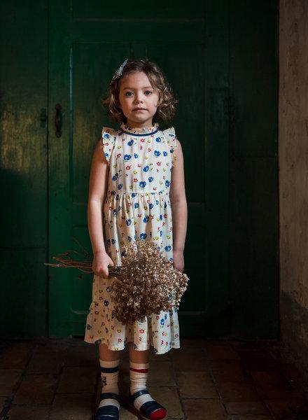 Hello Simone Jurk Fanny Dress Prairie