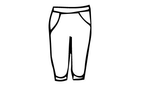 pants, sweatpants