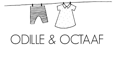 Odille & Octaaf