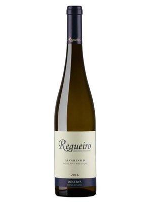 Quinta do Regueiro Vinho Verde Alvarinho Reserva 2018